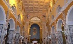 Duomo di Catanzaro, si temono tempi lunghi per il restauro