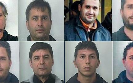 Faida nel Vibonese, arriva la stangata per il clan Patania: sette ergastoli e tre condanne a 30 anni