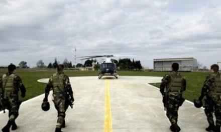 """""""Lo Squadrone"""", ecco il docufilm di Rai2 sui """"Cacciatori"""" di Vibo (VIDEO)"""