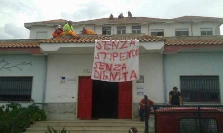 Nettezza urbana, operai pronti allo sciopero