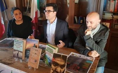 Scoprire la Calabria attraverso il racconto di scrittori e artisti, ecco il Festival degli erranti (VIDEO)