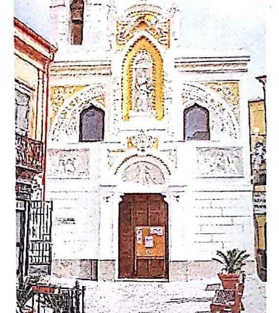 Un volto rinnovato per la Chiesa di Pizzo