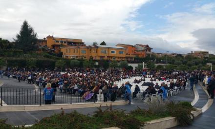 Fondazione Natuzza, a rischio raduno cenacoli del 13 maggio Si acuisce lo scontro con la diocesi di Mileto-Nicotera-Tropea