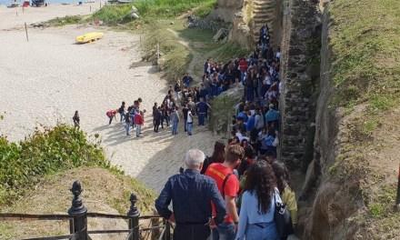 Pizzo, festa della liberazione… dal traffico: 25 aprile con tanti turisti e nessun ingorgo