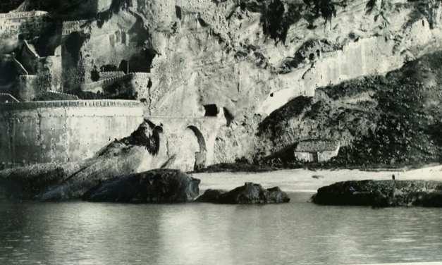 Castello e Forte della Monacella di Franco Cortese