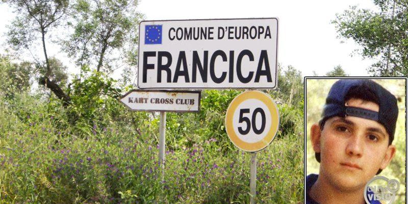 Francica, la storia di Luca Cristello sparito nel nulla 16 anni fa