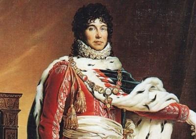 Cronistoria Eventi bellici in Calabria durante il decennio francese (1806-1815)
