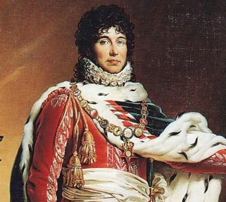 28/9/1815 Ajaccio – Lettera di Murat alle Potenze Alleate