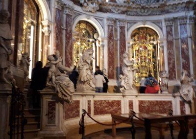 20180414 Nel cuore segreto della Basilica di Sant'Antonio di Padova