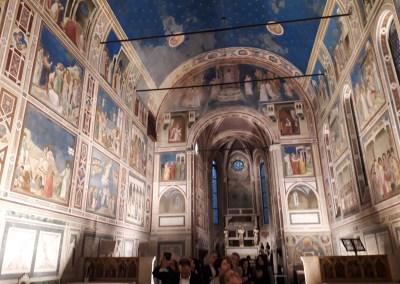 20180414 VIAGGIO A PADOVA – La Cappella degli Scrovegni