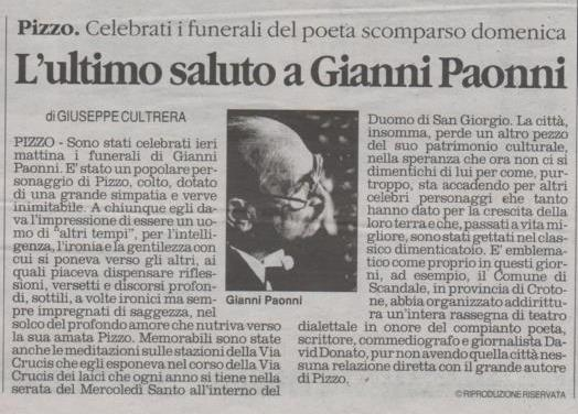 20130825 L'ultimo saluto a Gianni Paonni