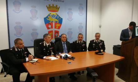Omicidio Matteo Vinci, soddisfatto il procuratore Gratteri «Inferto un duro colpo alla presenza mafiosa sul territorio»