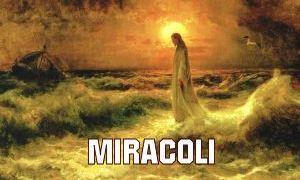 MIRACOLI E PARANORMALE