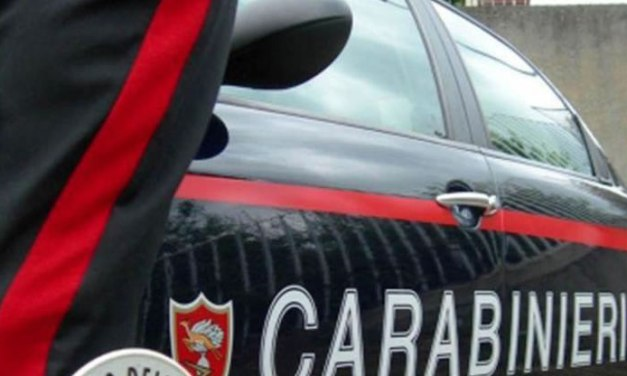 Coppia di Sant'Onofrio sorpresa da Carabinieri con banconote false