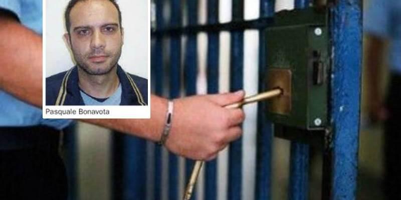 """'Ndrangheta: operazione """"Conquista"""", Pasquale Bonavota lascia il carcere"""