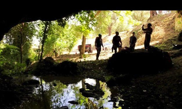 La grotta di Faracò, un tesoro nascosto nel sottosuolo di Paradisoni