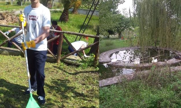 Comune di Pizzo: bando da 300 mila euro per il recupero della Villa