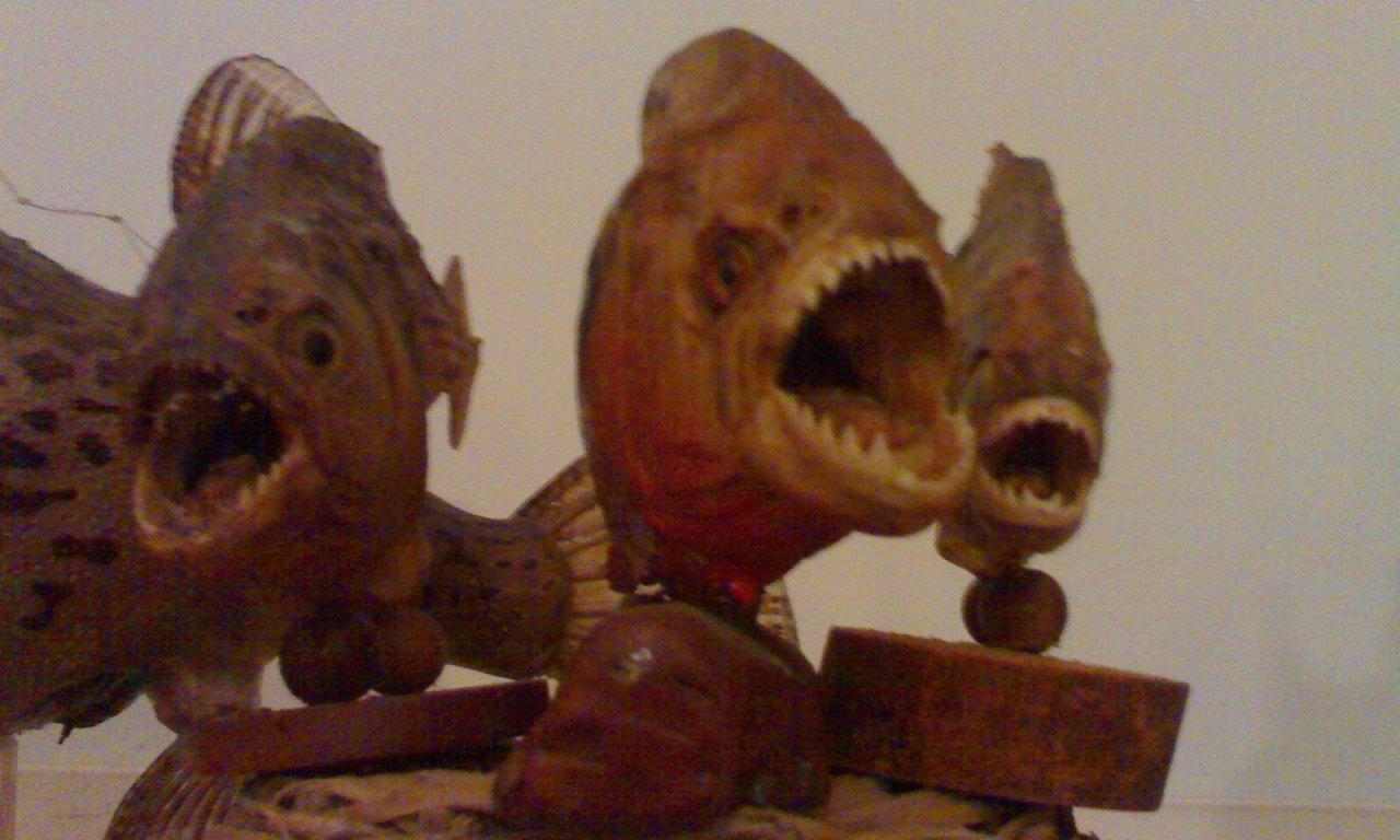 Museo del mare del 19/8/2006 [SEDE PROVVISORIA]