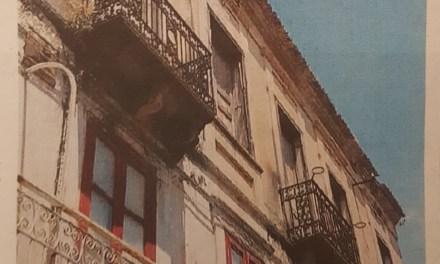 """Pizzo, il Centro storico sta cadendo a pezzi. Ieri l""""ennesimo crollo."""