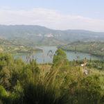 Foto G. Pagnotta: Rocca Angitola