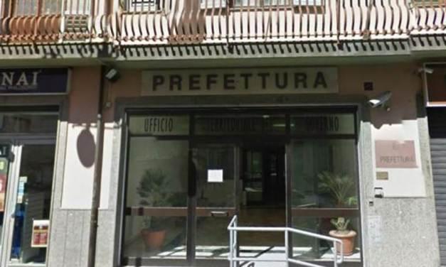 """La Prefettura di Vibo Valentia dispone un'interdittiva antimafia per la ditta """"Genco Carmela e Figli srl"""""""