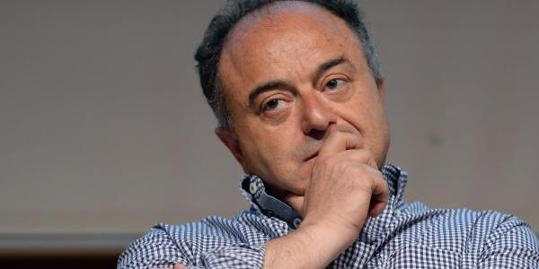 Gratteri coi giornalisti: uniti per liberare la Calabria
