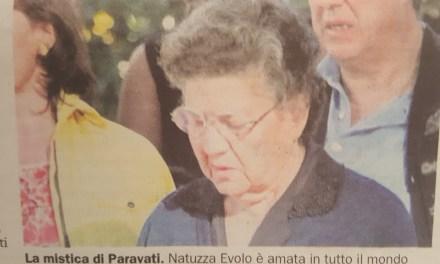 """La morte apparente di Natuzza ESPERIENZA unica da """"salvare"""""""