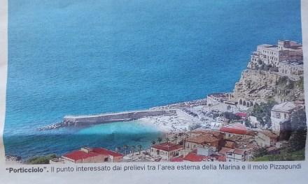 Balneazione: divieto a Tropea, criticita' a Pizzo.