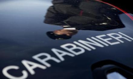 Percuote la moglie, arrestato 83enne – Calabria