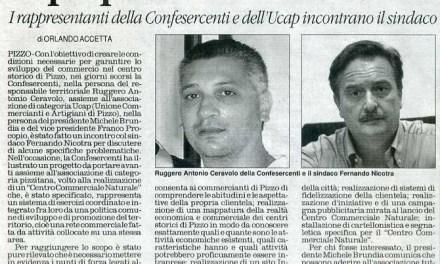 LE PROPOSTE DEI COMMERCIANTI DI O. ACCETTA