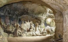 23/7/2013. Il Comune di Pizzo fissa le nuove tariffe per la fruizione dei beni monumentali, tra cui il Castello Murat e la Chiesetta di Piedigrotta