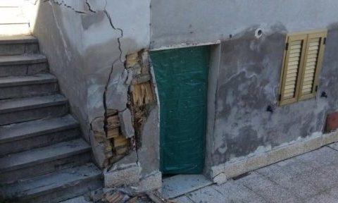 Case pericolanti, Calabria maglia nera al Sud: a rischio il 26.8% delle abitazioni – Zoom24