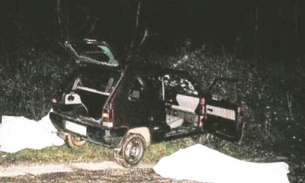 'Ndrangheta: in Cassazione l'omicidio dei fratelli Loielo di Gerocarne