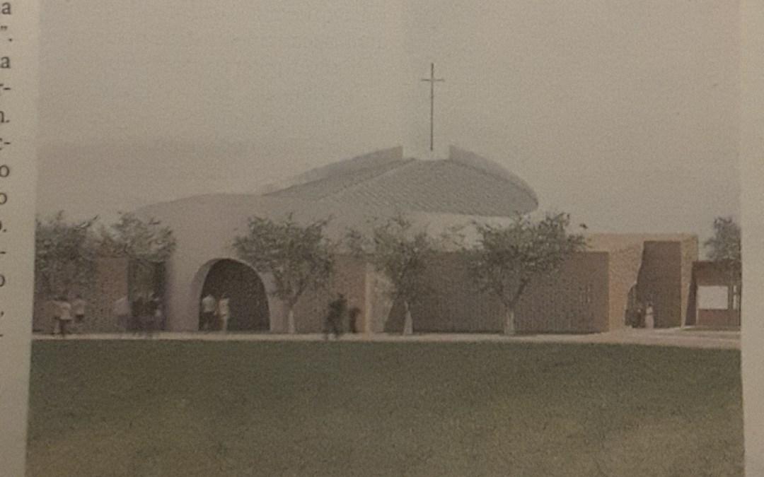 Entro due anni una nuova Chiesa con impianti sportivi e auditorium