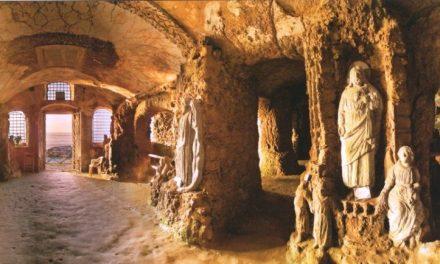La Chiesa della Madonna di Piedigrotta di Pizzo tra le località più gettonate – Zoom24