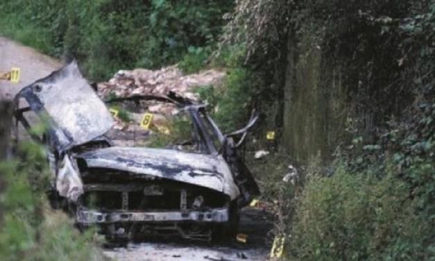 Dall'autobomba di Limbadi alla scomparsa di Vangeli, il 2018 di sangue nel Vibonese – Video