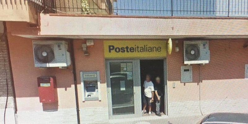 """Tentata rapina all'ufficio postale di Pizzo. Malviventi """"smascherati"""" da un cittadino"""