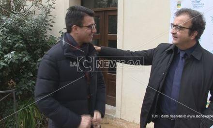 Callipo rilancia su Occhiuto: Cosenza esempio positivo per la Calabria