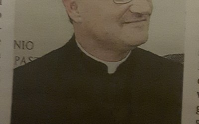 Mons. Ramondino: Non servono lacrime…ma le bastonate di San Francesco