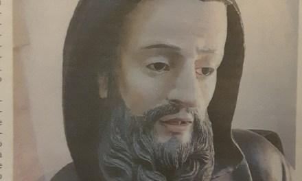 Lacrime sul volto di San Francesco. Evento inspiegabile ma non miracoloso.