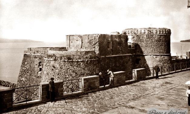 LA STORIA PER IMMAGINI: il Castello di Pizzo