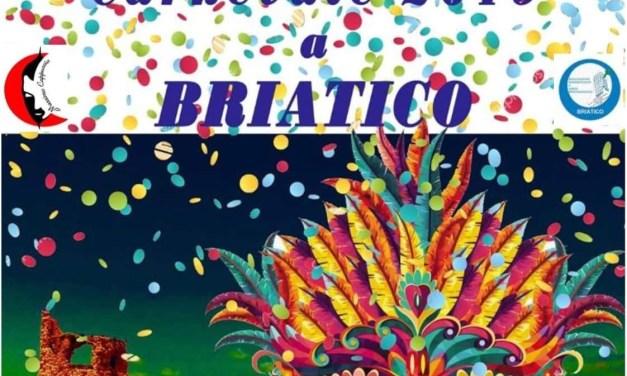 Briatico, l'Associazione Commercianti e Liberi Professionisti mette in scena il Carnevale – Il Meridio