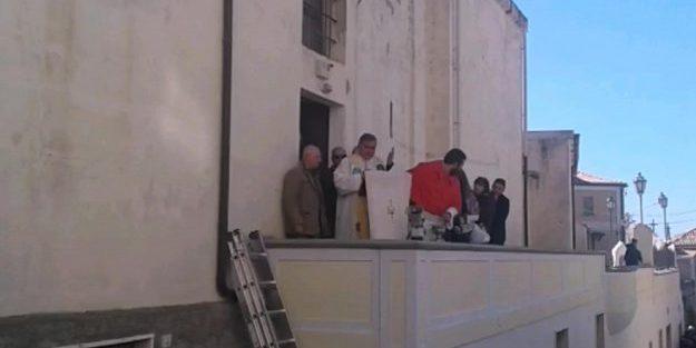 Pizzo, festa di San Giuseppe tra fede e pasta e ceci: la tradizione raccontata dai cittadini