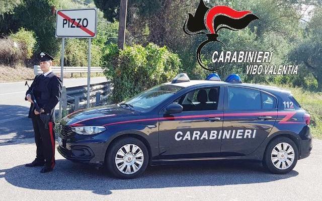 Pizzo (Vv): evade ai domiciliari e va a spasso col cane, arrestato | CalabriaMagnifica.it