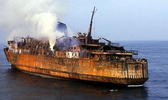 Pizzo (VV) – 28 anni dalla tragedia Moby Prince, si ricordano le vittime – strill.it