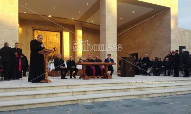 Insediato il Tribunale ecclesiastico per la causa di beatificazione di Natuzza