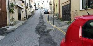 Pizzo, centro storico più fruibile e 70 mila euro in arrivo per la viabilità