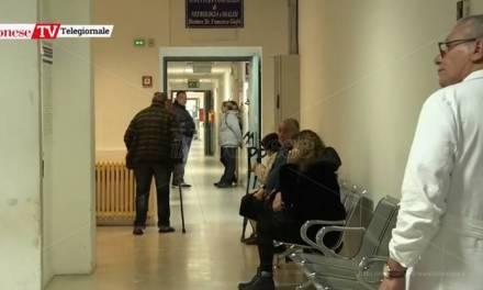 Il reportage | Viaggio in un ospedale sempre più a rischio chiusura – Video