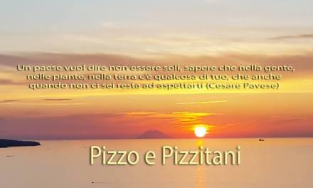 """""""PIZZO E PIZZITANI"""" pagina di FACEBOOK dedicata a pizzoweb.it"""