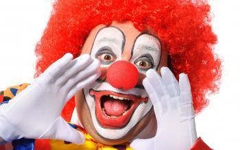 Il raduno: a Pizzo tre giorni con oltre settecento clown di corsia